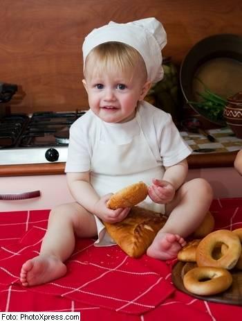 otroci, hrana, izbircnost