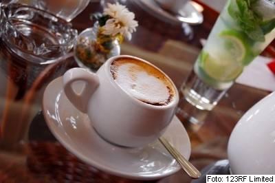 slow food, kava, skodelica kave