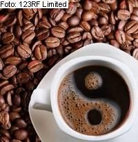 kava, poživilo, spanec
