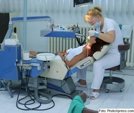 zobozdravnik, ordinacija, zobje