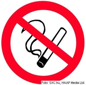 prepovedano kajenje, kaditi prepovedano, hvala, ker ne kadite