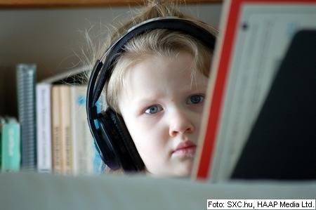 zvocne knjige