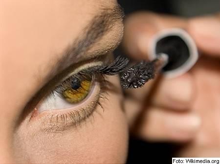 ličenje oči