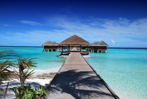 maldives small